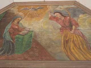 365 x Sempach Intérieur de la Chapelle Saint Nicolas 3