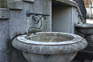365 x Sempach Fontaine de l'école primaire