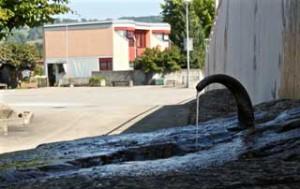 365 x Sempach Fontaine de l'école secondaire